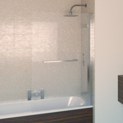 Aqualux Aqua 8 Glide Shower Side Panel