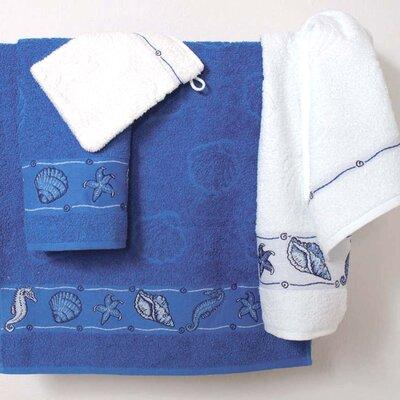 Dyckhoff Blue Summer Bath Towel