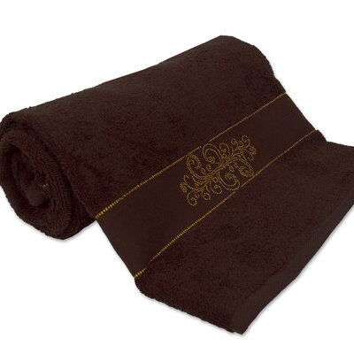 Dyckhoff Ornament Bath Towel