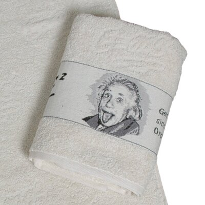 Dyckhoff Einstein E=mc² Hand Towel
