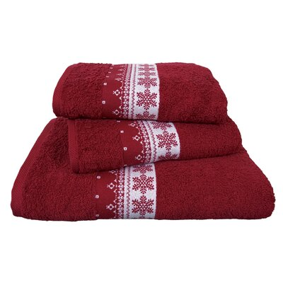 Dyckhoff Snowflake Hand Towel