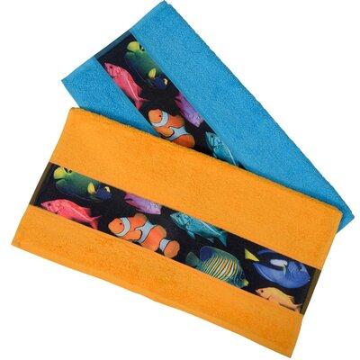Dyckhoff Fish Hand Towel