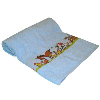 Dyckhoff Horse Bath Towel