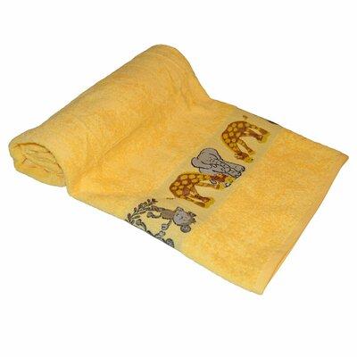 Dyckhoff Monkey Bath Towel