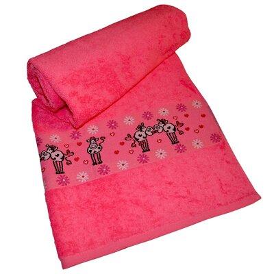 Dyckhoff Kuh Bath Towel