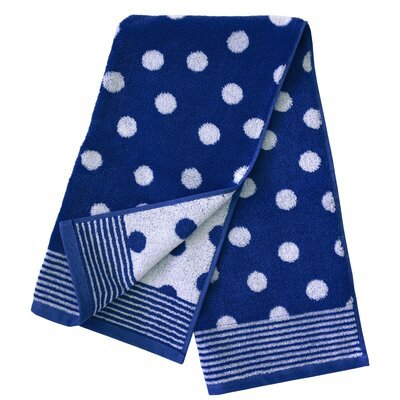 Dyckhoff Dots Bath Towel