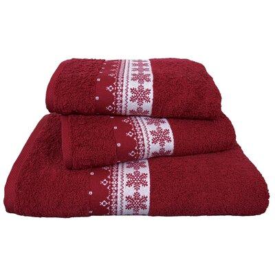 Dyckhoff Snowflake Shower Towel