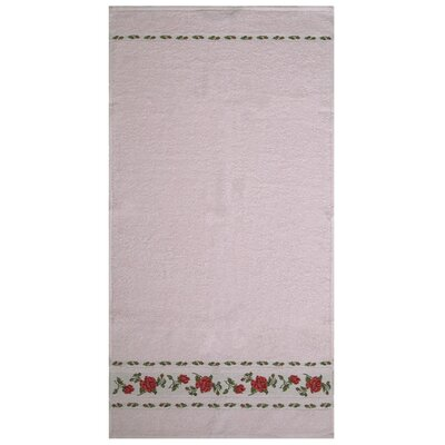 Dyckhoff Roses Hand Towel
