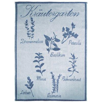 Dyckhoff Herb Garden 2-Piece Tea Towel Set
