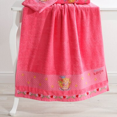 Dyckhoff Princess Lillifee Children's Shower Towel