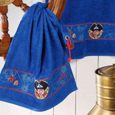 Dyckhoff Capt'n Sharky Children's Towel