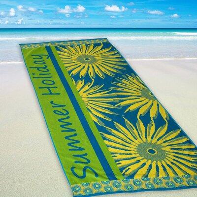 Dyckhoff Summer Holiday Bath Towel