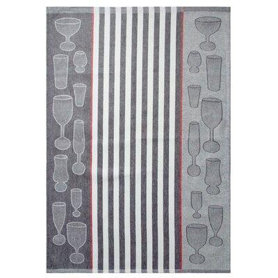 Dyckhoff Glasses Tea Towel