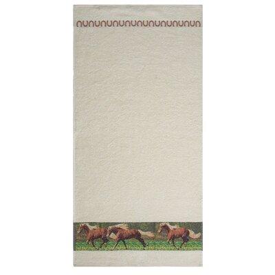 Dyckhoff Pferdewiese Bath Towel
