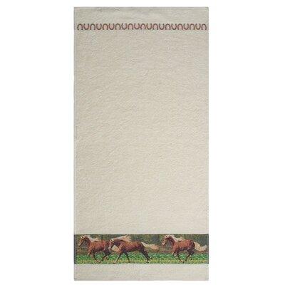 Dyckhoff Pferdeweise Hand Towel