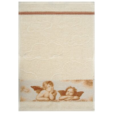 Dyckhoff Angle Guest Towel