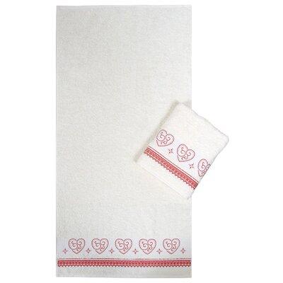 Dyckhoff Landhausherzen Hand Towel