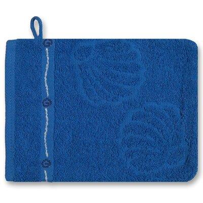 Dyckhoff Blue Summer Wash Cloth