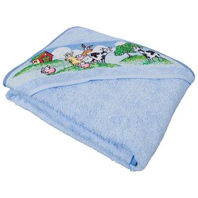 Dyckhoff Auf der Alm Children's Bath Towel