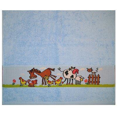 Dyckhoff Horse Hand Towel