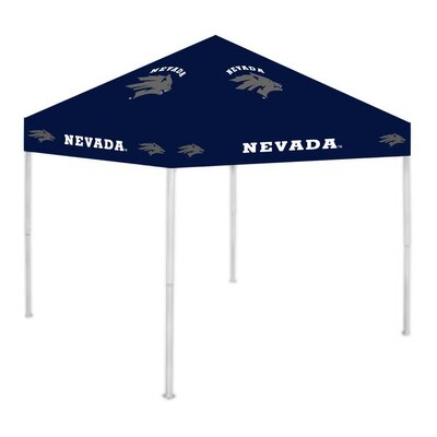 Rivalry NCAA 9 Ft. W x 9 Ft. D Canopy