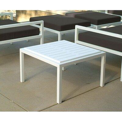 Modern Outdoor Talt Side Table