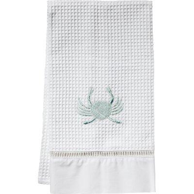 Jacaranda Living Crab Hand Towel