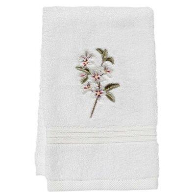 Leopold Apple Blossom Fingertip Towel