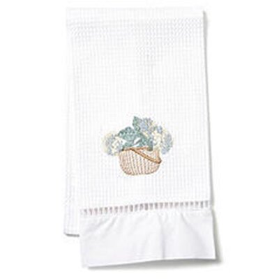 Waffle Weave Guest 100% Cotton Hand Towel
