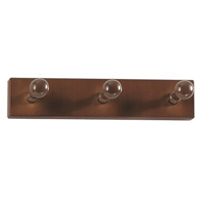 Herdasa Wall Mounted Coat Rack