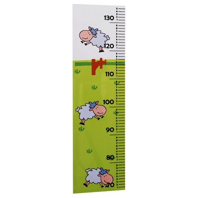 Herdasa Kids' Growth Chart