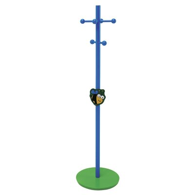 Herdasa Standing Kids' Coat Rack