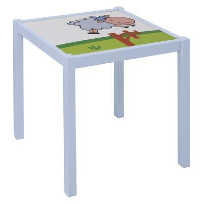 Herdasa Children's Square Side Table