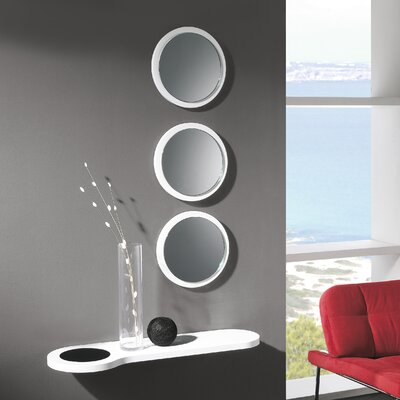 Herdasa Entrance Hall Mirror Unit