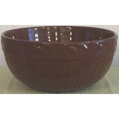 "Signature Housewares Sorrento 10"" Large Mixing Bowl"