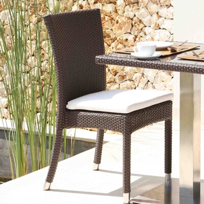 SkyLine Design Palos Dining Chair with Cushion