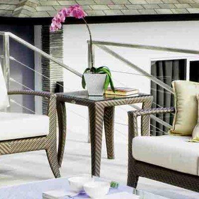 SkyLine Design Coffee Table with Rain Cover