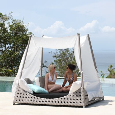 SkyLine Design Prince DayBed with Cushions