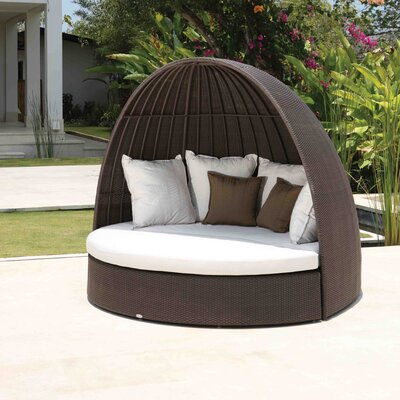 SkyLine Design Pali DayBed with Cushions