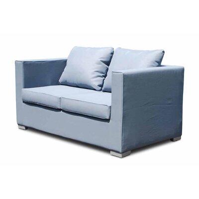 SkyLine Design Ibiza 2 Seater Sofa with Cushion