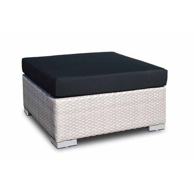 SkyLine Design Pacific Ottoman with Cushion