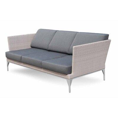 SkyLine Design Brafta 3 Seater Sofa with Cushion
