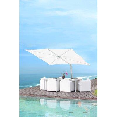 SkyLine Design 3m Spectra Square Cantilever Parasol