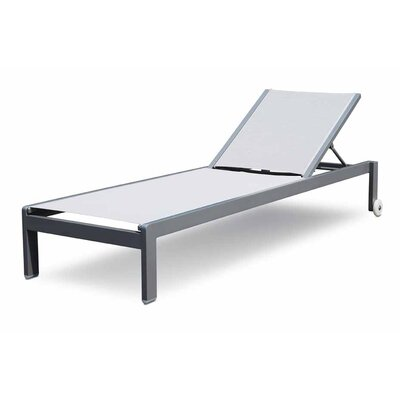 SkyLine Design Suffolk Lounger