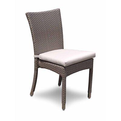 SkyLine Design Palos Dining Chair with Cushion