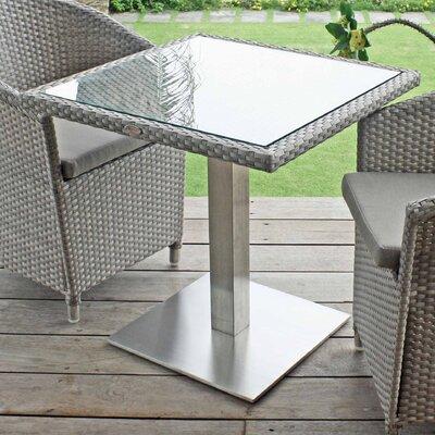 SkyLine Design Café Bistro Table