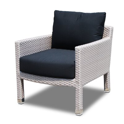SkyLine Design Mankani Arm Chair with Cushion