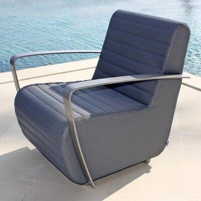 SkyLine Design Axis Arm Chair with Cushion