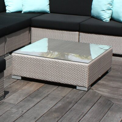 SkyLine Design Pacific Coffee Table