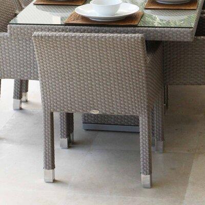 SkyLine Design Metz Dining Arm Chair with Cushion